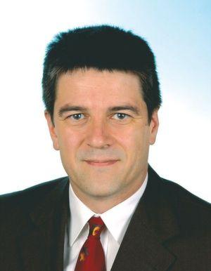 Bernhard Tritsch ist Technical Director & Mitglied des Office of CTO bei Appsense.
