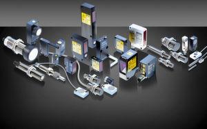Baumer bietet ein großes Standardportfolio an messenden Sensoren