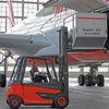 Innovationsparade der Flurförderzeug-Hersteller auf der Cemat 2011