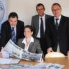 """Gewinner des """"Blauen Kalligraphen"""" steht fest"""