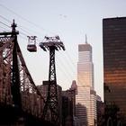 >> Funiculaire au-dessus de New-York