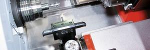 Argonag AG Werkzeugmaschinen: Produktivitätssteigerung mit hoher Dynamik