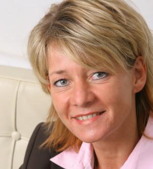 Birgit Nehring ist Business Unit Leiterin Software bei Tech Data/Azlan.