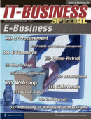 IT-BUSINESS SPEZIAL - E-BUSINESS