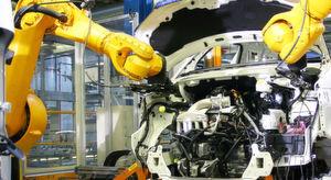Fahrwerks- und Karosseriekomponenten kommen bald nicht mehr von Thyssen-Krupp. Bild: Thyssen-Krupp