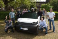 E-Mobil StreetScooter soll nur 5000 Euro kosten