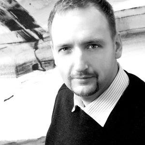 Frank Hufnagl, Unternehmenssprecher der Notebooksbilliger.de AG