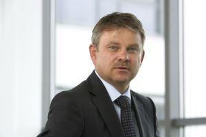 Roland König ist Geschäftsführer und Leiter des Geschäftsfelds Virtualisierung bei der Bechtle AG.