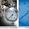 Sicherheitsmanometer für Umgebungen mit starker Vibration