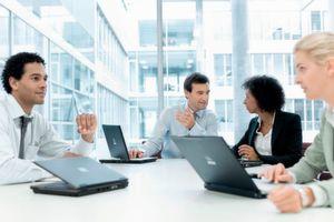 Dynamisch entwickelt sich unter anderem die B2B-Nachfrage nach Notebooks.
