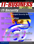 IT-BUSINESS SPEZIAL IT-Security