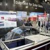 Weltleitmesse für Solartechnik vermeldet Besucherrekord