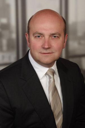 Alexander Mekyska, Gründer und Geschäftsführer des Beratungsunternehmens Mekyska