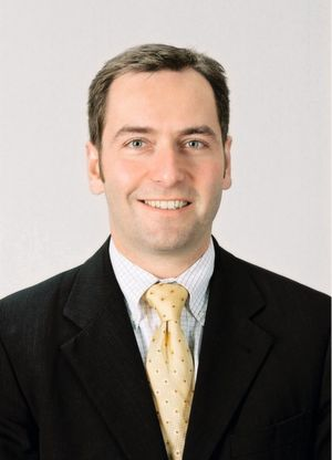 Jochen Werner ist Director Sales Germany bei Sterling Commerce.
