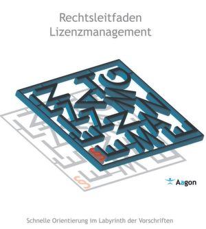 Die Aagon Consulting GmbH beauftragte Rechtsanwalt Horst Speichert, Lehrbeauftragter in Stuttgart, mit der Erstellung des Leitfadens. Bild. Aagon