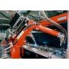 Maschinenbau wächst erneut langsamer