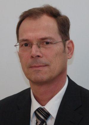 """Dr. rer. nat. Frank Brode ist neuer Vorstand im Bereich Neue Technologien der Harting Technologiegruppe <em id=""""ForP_AE57256C-B3DF-5F05-930878D590D603D7"""">Bild: Harting</em>"""