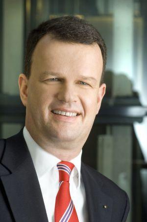 Stephan Wippermann wird Nachfolger von Doris Albiez bei IBM Deutschland.