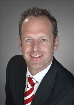 <b>Ralf Peters</b> ist neuer Vertriebsleiter der Niederlassung Nord - 4