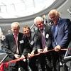 Neues Kompetenzzentrum für Flüssigkeitsanalyse eingeweiht