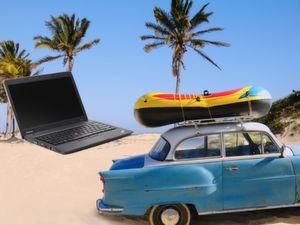 Bei Tech Data können Reseller Hotel- und Tankgutscheine gewinnen.