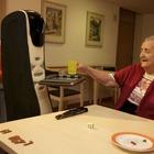 Der Praxistest - Serviceroboters im Altenheim