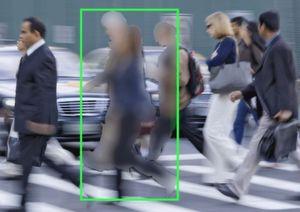 Multieye PrivacyShield von Artec Technologies sorgt für datenschutzkonforme Videoüberwachung, indem es sich bewegende Objekte in Live-Daten automatisch verschleiert.