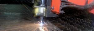 Blechbearbeitung: auf Wachstumskurs - Verwo Acquacut AG