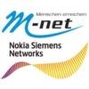 Next Generation Network und IP Multimedia Subsystem für Sprachdienste von M-Net