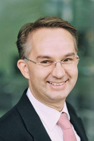 Klaus Weinmann, Vorstandsvorsitzender Cancom