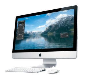 iMac-Besitzern droht im schlimmsten Fall Datenverlust.