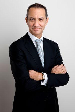 Gustavo Möller-Hergt ist Geschäftsführer von Also und Actebis Peacock und COO der Also-Actebis-Holding.