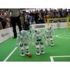 Roboter holen Fußball-Weltmeistertitel