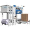 Energieeffiziente Folienverpackung mit neuem Antrieb
