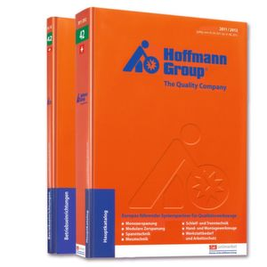Hoffmann toolscout