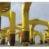 Offshore-Fundamentstrukturen mit Handschweißpistolen verschweißen