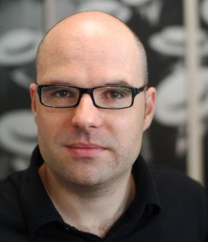 Thomas Uhl, Initiator der Deutschen Wolke, im Interview