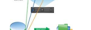 VMware Data Recovery 2.0 für ein virtuelles Data Center Backup
