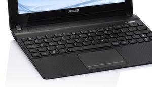 Der Asus Eee PC X101 ist als Einsteiger-Netbook und für Social-Networking ausgelegt.