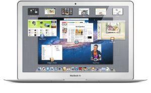 Mission Control und Launchpad sind die markantesten neuen Features in Mac OS X Lion, sie haben sogar eigene Tasten erhalten.