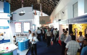 Analytica Anacon India 2009 Impressions (Picture: IMAG)