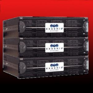 Die Exagrid-Appliances lassen sich mit der Veeam Backup- und Replication-Software bestücken.