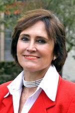 Ursula Sabathil: kontinuierlich und verlässlich Schwierigkeiten mit LiMux