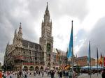 Münchner Rathaus bleibt bei LiMux