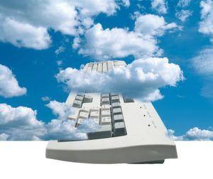 Nur 43 Prozent der Unternehmen wollen wegen Cloud Computing in den Ausbau ihrer Infrastruktur investieren.