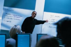 Dell startet für Reseller Workshops zum Thema Storage.