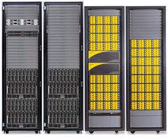 HP VirtualSystem for VMware kommt als Komplettlösung