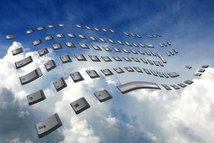 Cloud-Computing ist gut, wenn die Kunden wissen, welche Services zu welcher Qualität einkaufen. Bild: Ata/Pixelio