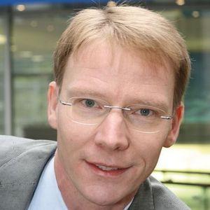 """Dr. Andreas Gontermann ist Chefvolkswirt des ZVEIs <em id=""""ForP_48F9D410-B57B-0FFE-72A96EFE1256E747"""">Bild: ZVEI</em>"""