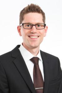 Martin Seeger ist Geschäftsführer von Kumatronik.